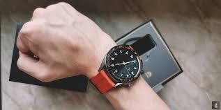 Обзор <b>Huawei Watch GT</b> Active: недорогие <b>смарт</b>-<b>часы</b> могут ...