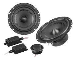 Двухкомпонентная <b>акустическая система Helix</b> F62c 16.5 см 120 ...