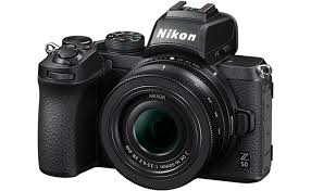 News | Nikon releases the DX-format Nikon Z 50 - Nikon
