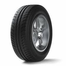 <b>BFGoodrich</b> G-Grip | <b>Летние шины</b> для сухой и мокрой дороги
