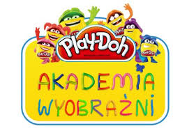 Znalezione obrazy dla zapytania play-doh