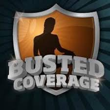 Busted Coverage - Home | Facebook