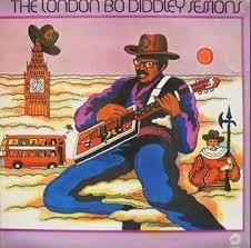 The London <b>Bo Diddley</b> Sessions - Wikipedia