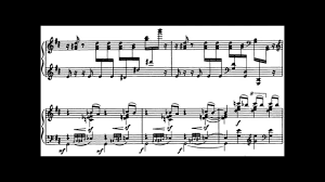 Aaron Copland - The <b>Cat</b> and The <b>Mouse</b> (audio + sheet music ...