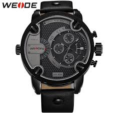men likable michele mens traveler watch diamond jewelry stores fascinating mens watch leather strap page michele black gaga deal weide font b watches men luxury