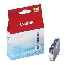 <b>Картридж Canon CLI-8</b> PC, светло-голубой, для струйного ...
