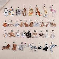 <b>Animal</b> dog series Shiba Patches Cute Little <b>Pastoral</b> dogs Chinese ...