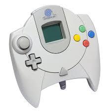 los controles de video juegos