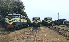 Image result for pakistan trains