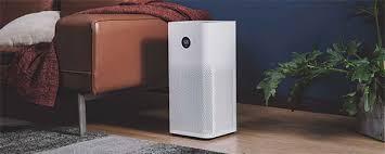 Пробую новый воздухоочиститель <b>Xiaomi Air</b> Purifier 2s - обзоры ...