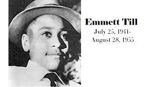 Image result for Emmett Till