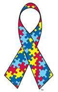 The Autism Awareness Ribbon - Autism <b>Society</b>