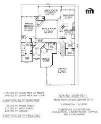 Plan No    Bedroom  ½ Story House Plan