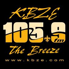 KBZE 1059FM - South Louisiana Radio