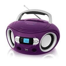 <b>Магнитола BBK BS15BT</b> фиолетовый: купить за 1720 руб - цена ...