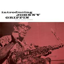 <b>Johnny Griffin Introducing</b> Johnny Griffin 180g LP-Elusive Disc