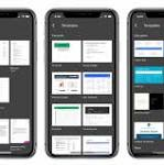 Google Docs Apps Updated for iPhone X, iOS 11 Drag-and-drop for iPad