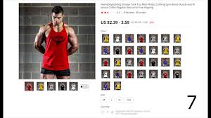 Men's <b>Clothing Top</b> 10 | <b>Hot Selling</b> Products - YouTube