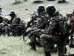 Ağrı'da 29 terörist öldürüldü