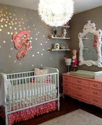 nursery lighting cot wall decoration baby bedroom ceiling lights