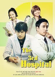 Bệnh Viện Thứ 3