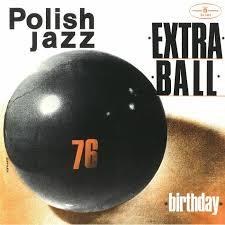 <b>EXTRA BALL Birthday</b> vinyl at Juno Records.