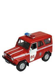 <b>Игрушка модель</b> машины УАЗ 31514 ПОЖАРНАЯ ОХРАНА: 379 ...
