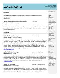 examples of resumes skill resume sample how to write a senior 79 amazing copy of resume examples resumes