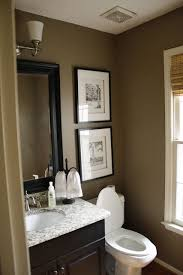 popular cool bathroom color: i like the black and brown an accent light pink yellow or small bathroom color schemebathroom colorsdesigns bathroommodern