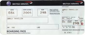 best airline boarding pass ticket template examples thogati 27 best airline boarding pass ticket template examples inspiring british airways boarding pass ticket template