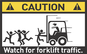 Image result for riding a forklift