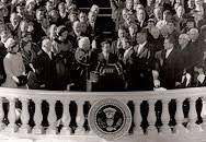 The History Place - John F. Kennedy Photo History: The President