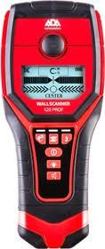 <b>Детектор проводки ADA Wall</b> Scanner 120 PROF | купить в ...