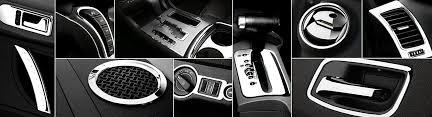 <b>Mercedes</b> Chrome <b>Interior Trim</b> | Bezels, Covers, Moldings – CARiD ...