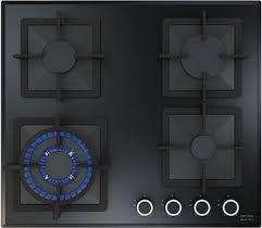 Встраиваемая <b>газовая варочная панель Krona</b> CALORE 60 BL ...
