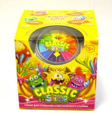 <b>Monster</b>. s <b>Slime KiKi</b> SC001 Набор для создания Классического ...