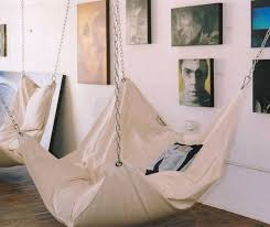 outdoor and indoor hammock is available in natural and fashionable black fuschia sunshine turquoise colors it is also available in different sizes amusing decor reading corner furniture full size