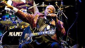 On <b>B.B.</b> King's death, <b>Eric Clapton</b> and other musicians mourn the ...