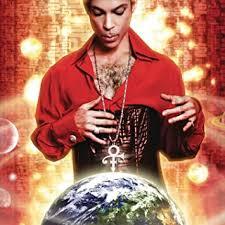 <b>Prince</b> - <b>Planet</b> Earth - Amazon.com Music
