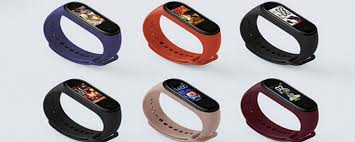 xiaomi mi band 4 review – an nfc enabled <b>smart</b> bracelet