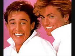 Image result for george michael freedom wham