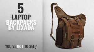 Top 10 <b>Lixada</b> Laptop Backpacks [2018]: <b>Lixada</b> KAUKKO Casual ...