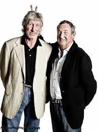 Roger Waters <b>&</b> Nick Mason | Музыканты, Знаменитости, Музыка