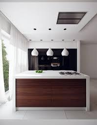 eat kitchen designs modern recessed  smallish modern kitchen with island bar x