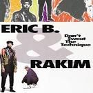 Relax With Pep by Eric B. & Rakim