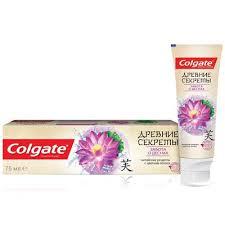 <b>Зубная паста Colgate Древние</b> Секреты 75 мл – выгодная цена ...