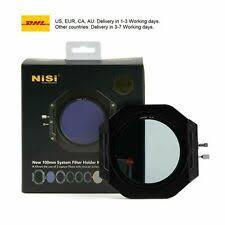 Комплект прямоугольные <b>фильтры</b> объектива камеры ...