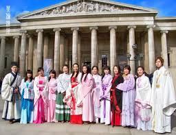 <b>Hanfu</b> movement - Wikipedia