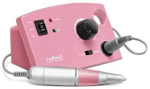 <b>Аппарат Runail PM-25000</b> 25000 об/мин — купить по выгодной ...
