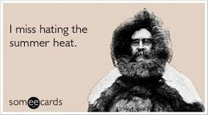 Funny Weather Quotes And Sayings. QuotesGram via Relatably.com